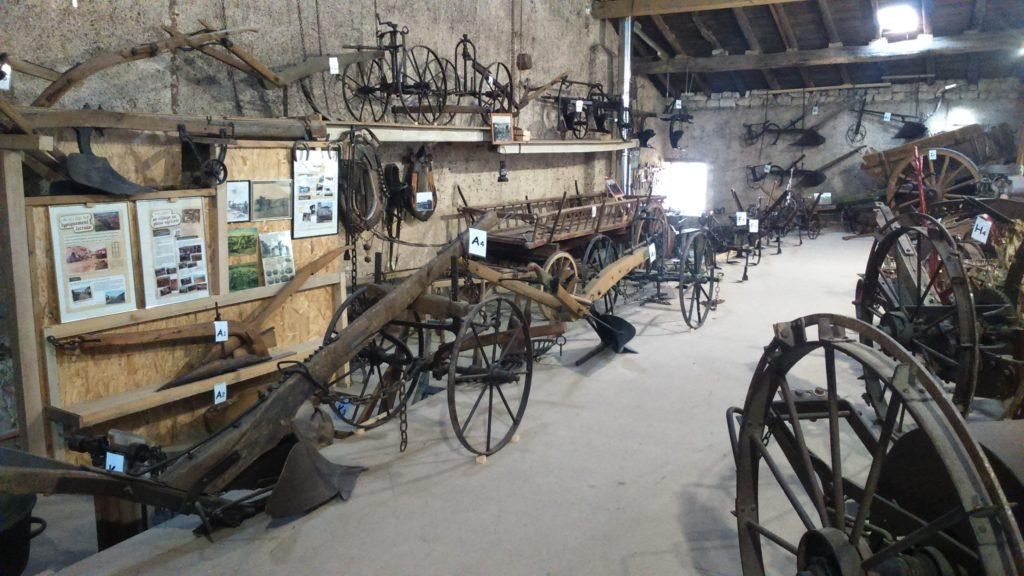 Photo musée PDT